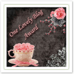 Weekend Rewind & Blog Award-Catch Up Time