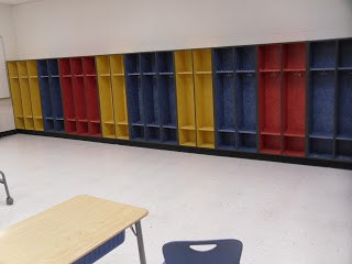 Goodbye Classroom…(Before & After Pictures!)