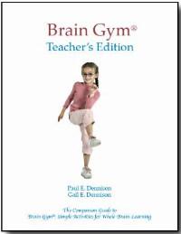 Pinterest Pick of the Week & Brain Gym Winner!