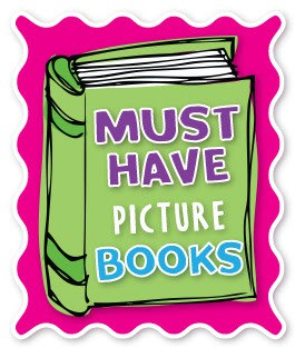 Favorite Picture Books Linky Party!