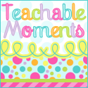 Guest Blogger Tuesday! Featuring Brooke from Teachable Moments