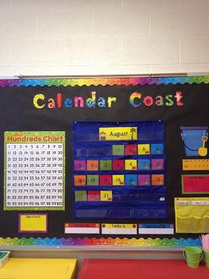 Calendar Coast & Freebie