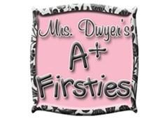 Guest Blogger! Tanya :)