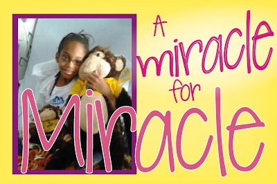 A Miracle for Miracle – A Great Cause