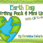 Earth Day Writing Pack! & Winners Announced!