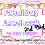 Fabulous Feedback Linky Party!