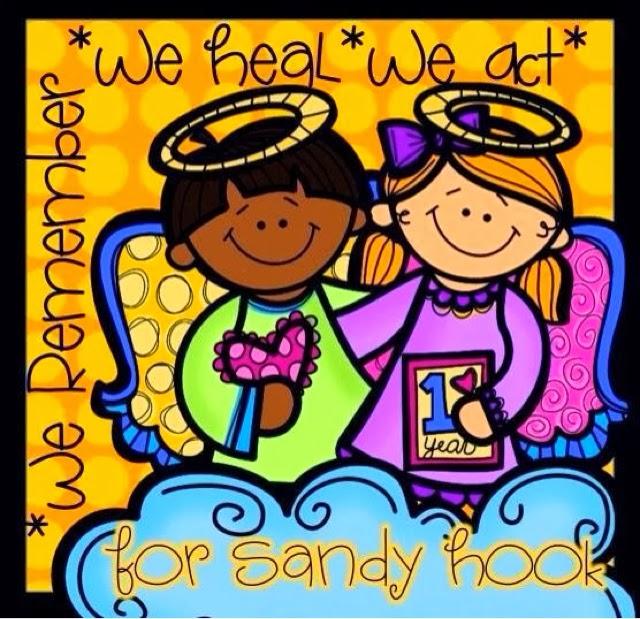 Love for Sandy Hook