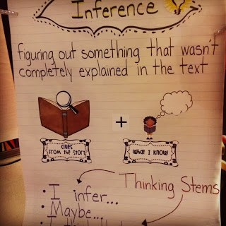 We Are Inference Experts!
