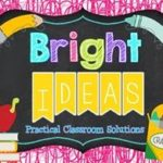 Bright Ideas Blog Hop! Fluency Tip and Trick!