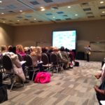 My Fabulous Weekend At The National Reading Recovery Conference!
