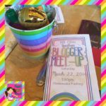 Blogger Meet Up, Summer Sessions, and Lesson Plans!