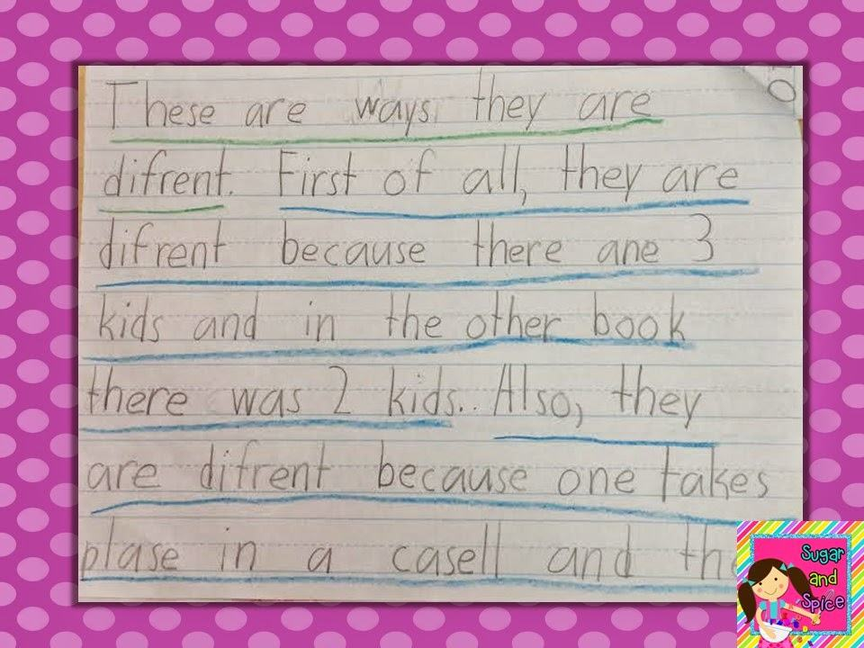 compare contrast essays first grade style - Compare And Contrast Essay Outline Format