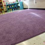 Kaplan Carpet Square Love and Giveaway!!