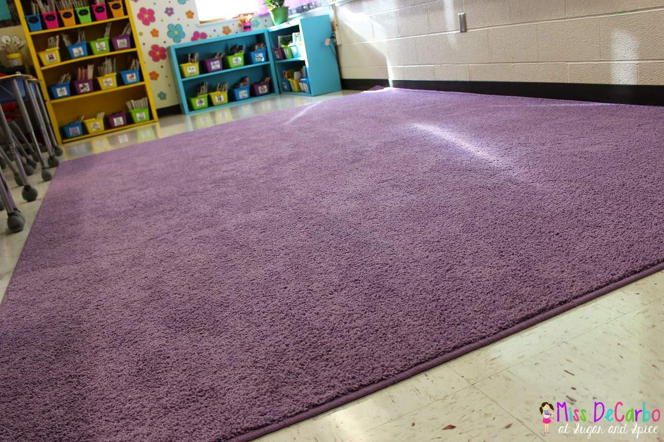 Kaplan Carpet Square Love and Giveaway!!