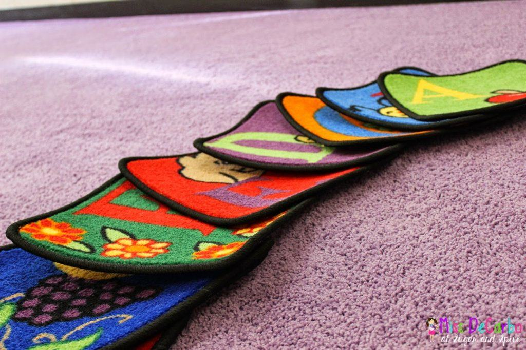 Kaplan Carpet Square Love And Giveaway Miss Decarbo