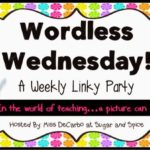 Wordless Wednesday November 19th: Turkey Beginnings