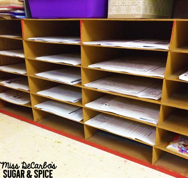 Lesson Planning Tips and Tricks for Teachers! Streamline your lesson planning routine with tons of organizational routines.