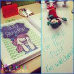 Describe, Draw, Write! Oral Language Writing Game (freebie!)