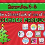 Take A Closer Look: Winter Text Evidence FREEBIES!