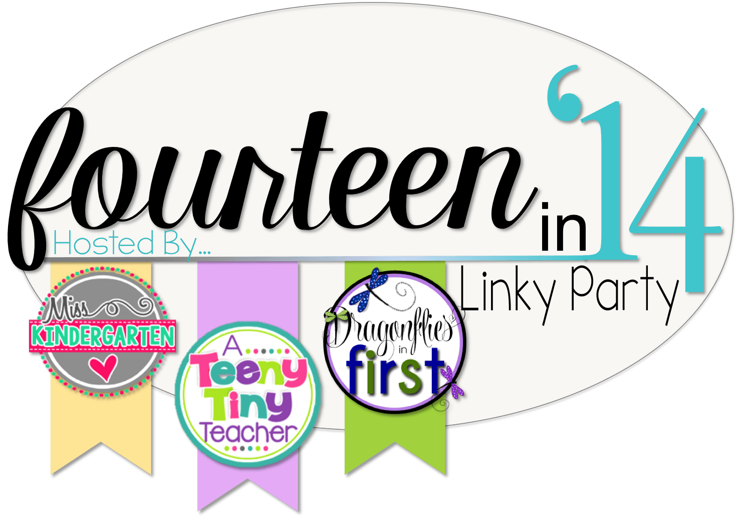 14 in '14 Linky Party!