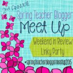 2015 Spring Blogger FUN: Weekend Review with TONS of Pictures!