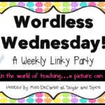 Wordless Wednesday! June 24th – Motto of the Year!