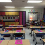 A Short and Tiny Tour of My 2015 Classroom!