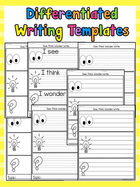 image about 3rd Grade Morning Work Printable called Is Your Early morning Hard work Generating Young children Consider? - Miss out on DeCarbo