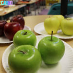All About Our Apple Week!