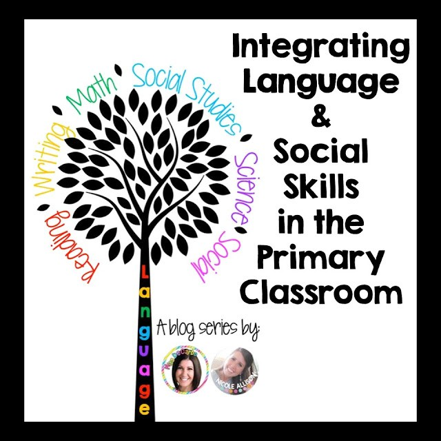 Language In The Classroom: Social Skills