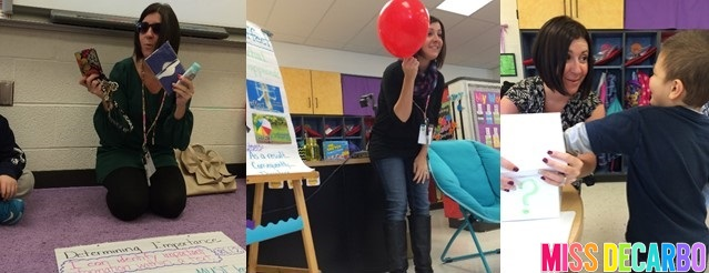 4 tips for brain-friendly teaching! Learn how to make your lessons and activities visual, concrete, engaging, and relevant. Find tons of lesson planning ideas, activities, and resources for primary learners.