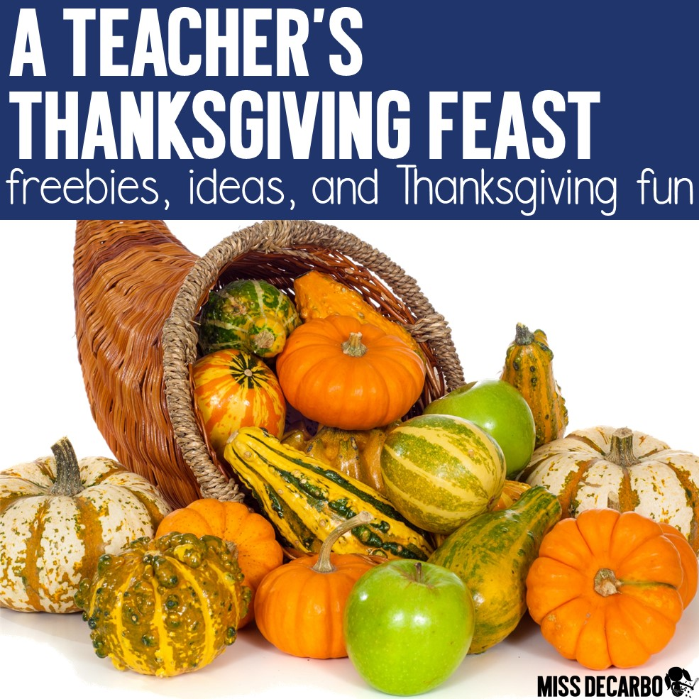 Get a free Thanksgiving reading passage, activities, and lessons ideas!