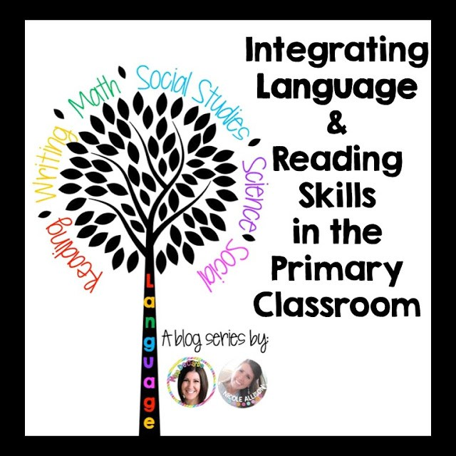 Language in the Classroom: Reading Integration! (with FREEBIES!)