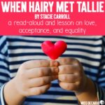 A Lesson on Love, Acceptance, and Celebrating Differences