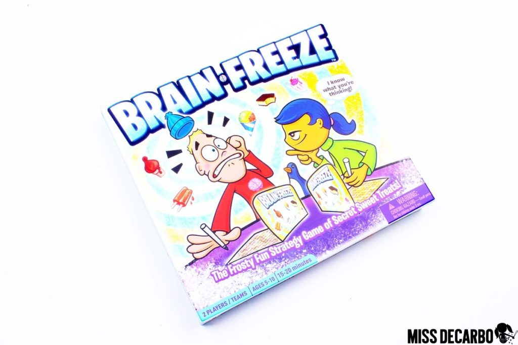 Brain-Freeze: 7 fun games for the classroom that promote critical thinking and problem solving skills. These games are great for literacy and math centers, morning tubs, indoor recess, and small groups!