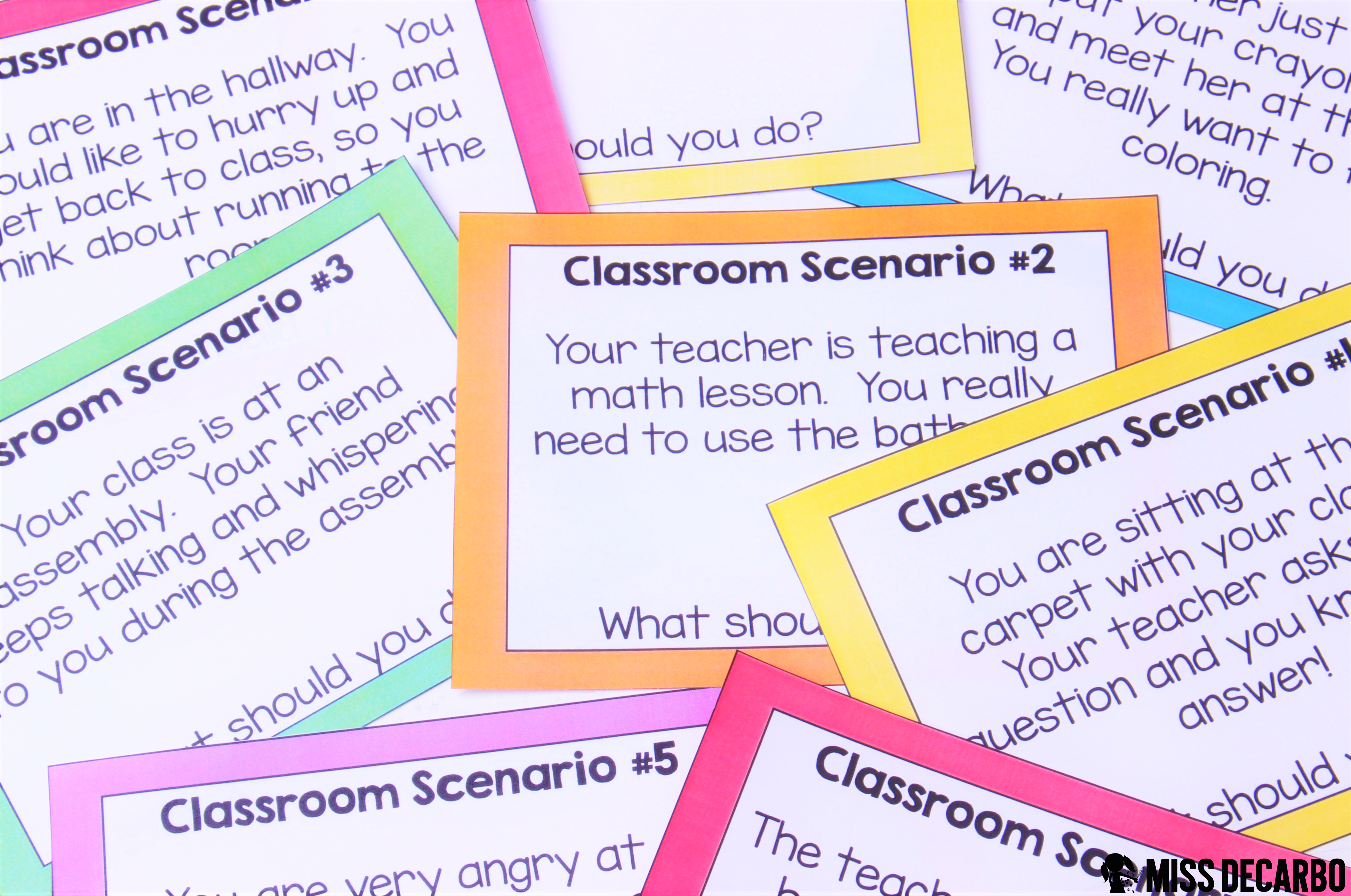 back to school lessons and ideas to build community and kindness in the classroom